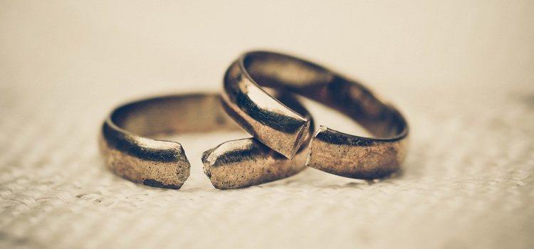 La nulidad matrimonial se da cuando hay parentesco en lía recta hasta el cuarto grado