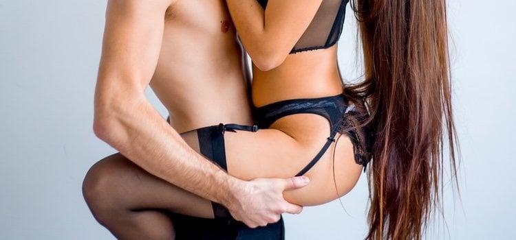 La sensación de dominación para el hombre es un éxito asegurado