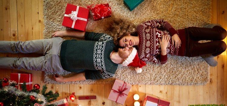 No dejéis que el estrés se apodere de vosotros, nada peor que pasar la Navidad nerviosos o enfadados