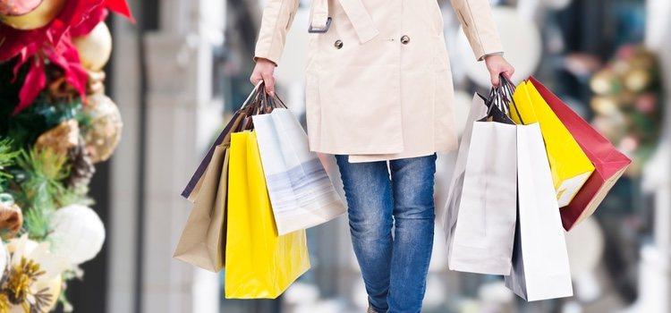 Dedícate tiempo: ve de compras, al gimnasio, a la peluquería...
