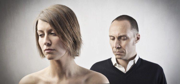 La posición de los cónyuges si no hay testamento es complicada