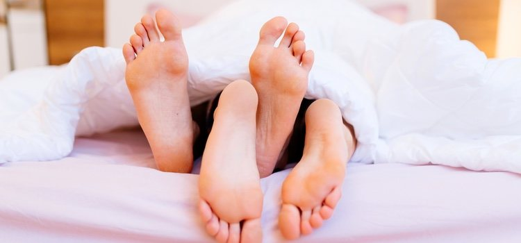 Al ejercitar el suelo pélvico, disfrutas más del sexo y tienes más orgasmos