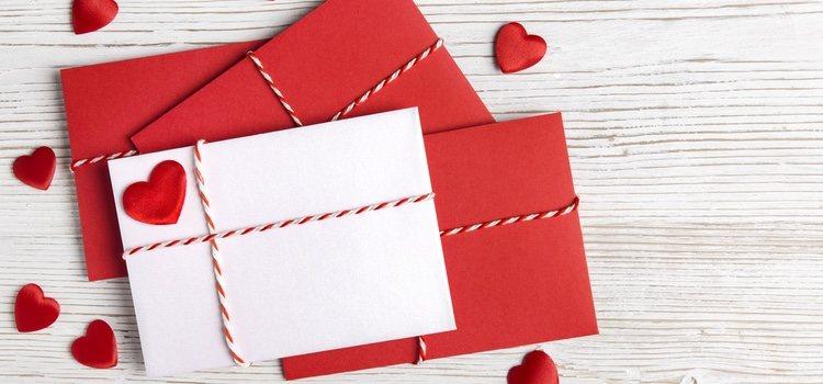 Es un regalo de lo más romántico y alegrará a tu pareja