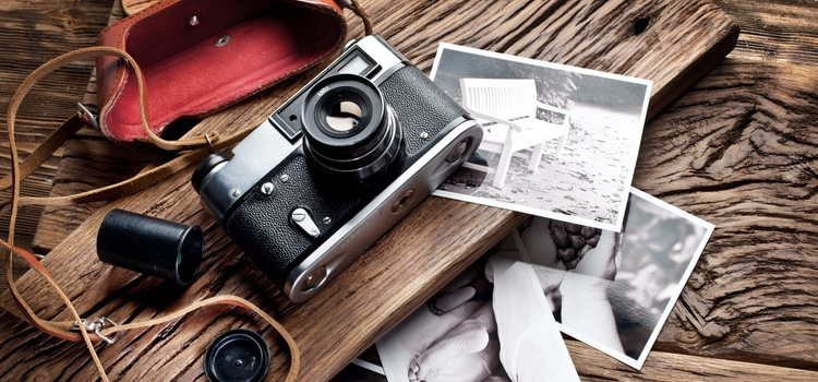 Tanto en tiendas físicas como en tiendas online puedes encontrar buenas cámaras