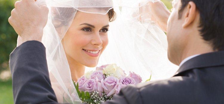 Muchas parejas optan por los fines de semana para casarse