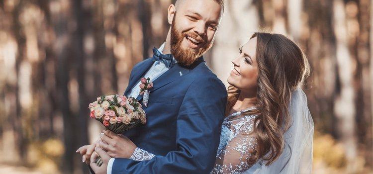 Cada vez son más las parejas que se animan a organizar la boda entre semana