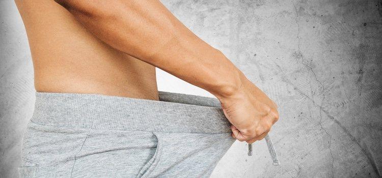 Fortalecer el suelo pélvico ayuda a controlar la erección y/o eyaculación