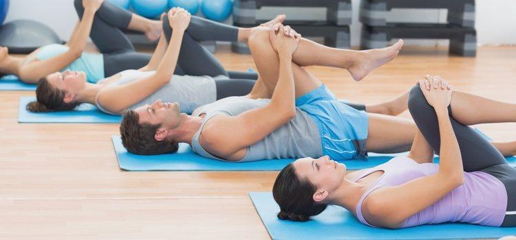 Los ejercicios Kegel son ideales para mejorar tu suelo pélvico