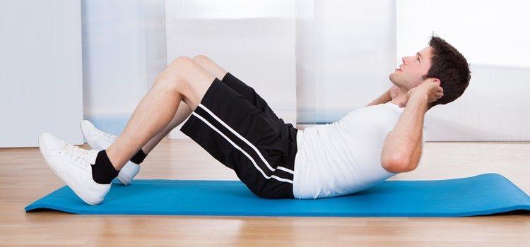 Debes realizar contracciones y elevaciones musculares centrándote en la uretra y el ano