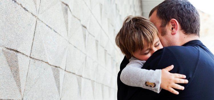 En España, la tendencia consiste en custodias monoparentales