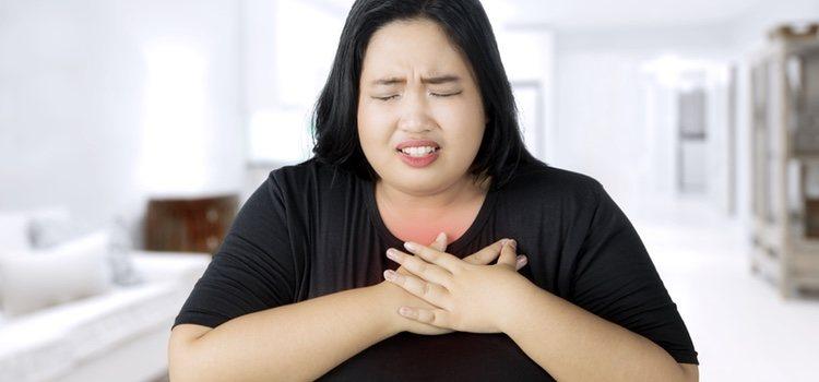 El feederismo puede provocar enfermedades cardiovasculares y problemas psicológicos