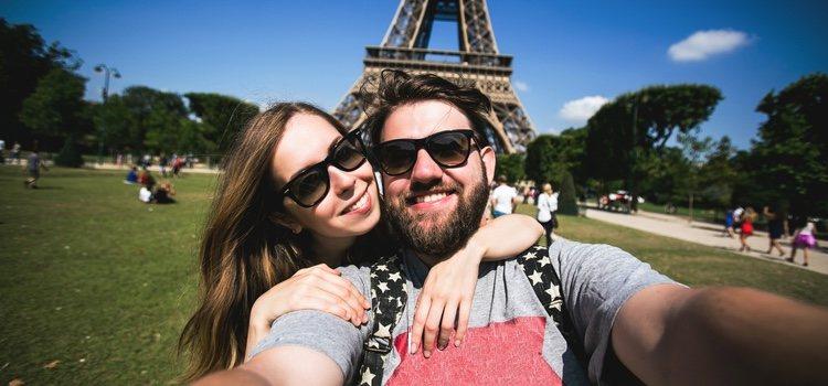 Los viajes al comienzo de la relación pueden ser perfectos para afianzarla
