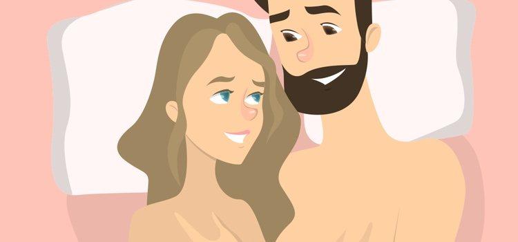 Los ejercicios de Kegel ayudan tanto a dar a luz como a las relaciones sexuales