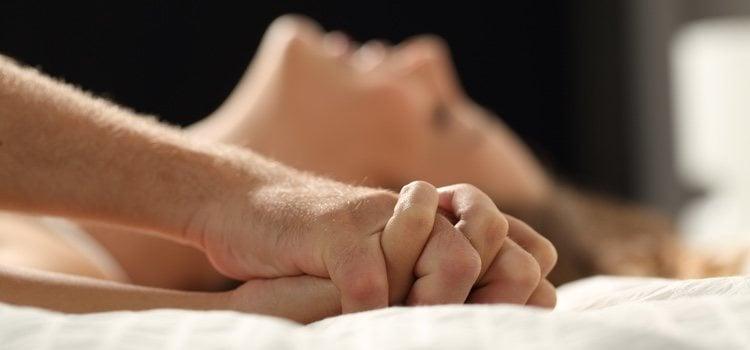 Gracias a este método el orgasmo se puede alcanzar en pocos minutos