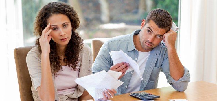 Estar seguros de todas las deudas pendientes