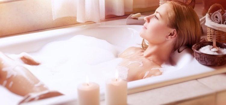 La mejor manera de tener un tiempo de relax con tu pareja