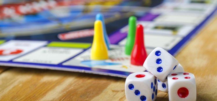 Podéis crear un juego nuevo con preguntas o pruebas