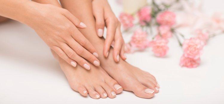 Lamer o tocar un pie es uno de los fetiches sexuales más comunes