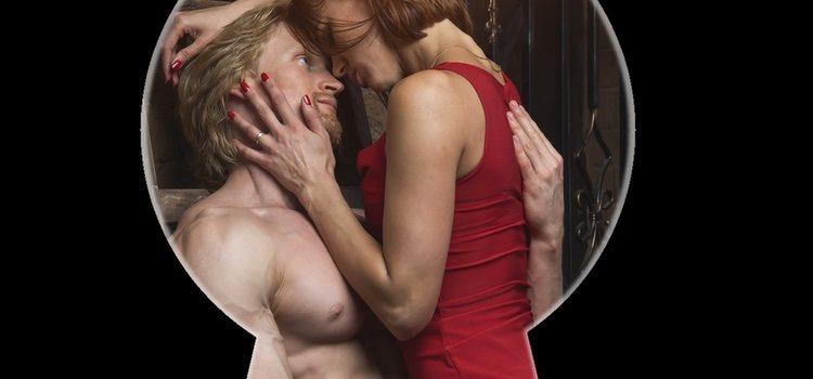 El deseo de mantener sexo en lugares públicos o que miren otros
