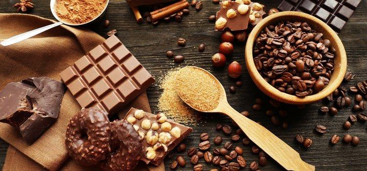 Dependiendo del sabor del chocolate transmitirás un sabor diferente