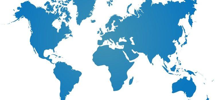 En muchos países como Bolivia, Colombia o Brasil no se celebra San Valentín el 14 de febrero</p><p>