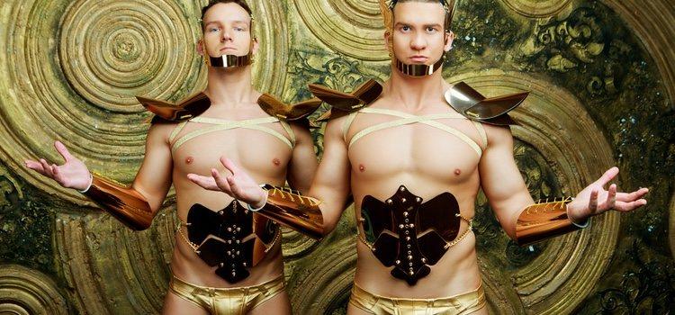 No olvides que los gladiadores querían convertirse en leyenda