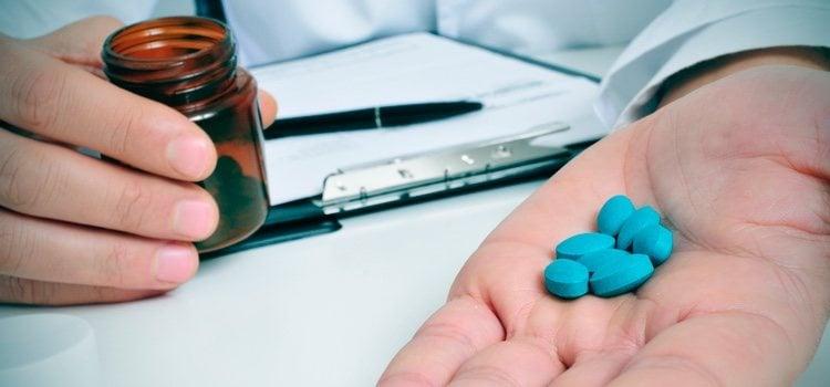 Es un medicamento capaz de resolver el problema demanera sencilla