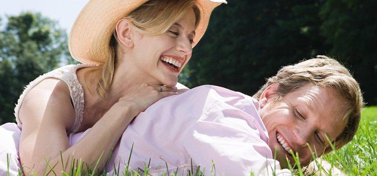 Da igual la edad, todo el mundo tiene derecho a encontrar el amor