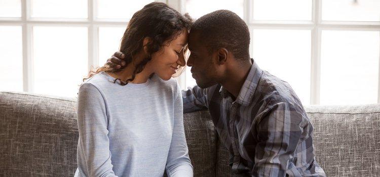 Cuando te des el primer beso debe ser con alguien por la que sientas algo especial