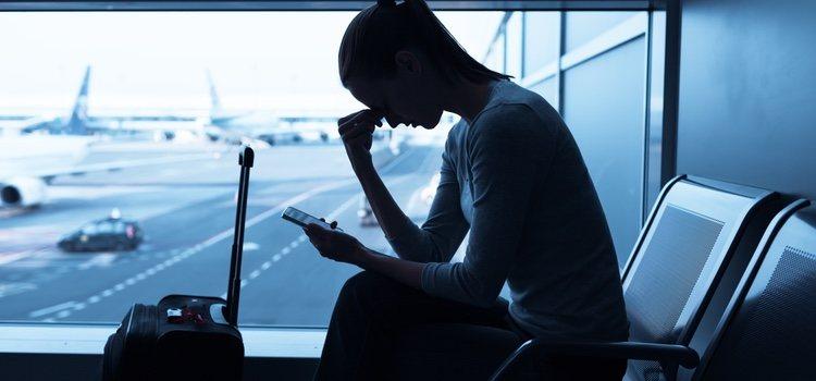 El ghosting es dejar de contestar mensajes o llamadas a tu pareja para romper la relación