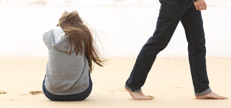Los hombres heterobásicos se sienten superiores que su pareja en una relación
