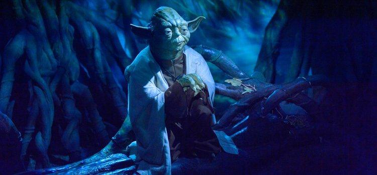 Los condones de Yoda tienen su dibujo y la frase 'Hazlo o no lo hagas. Pero no lo intentes'