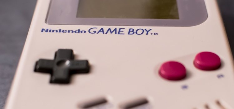 Los más fans de los videojuegos pueden comprar los preservativos de la caja de Game Boy