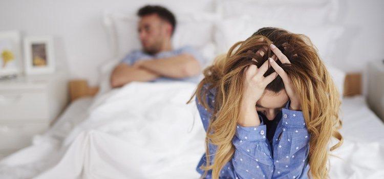Tu actitud o pensamientos pueden sabotear tu vida amorosa