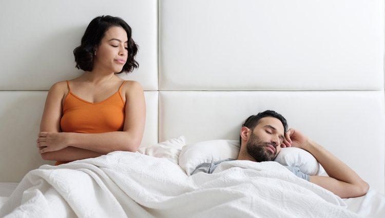 El un narcisista sexual su no muestra ningún interés después del acto sexual