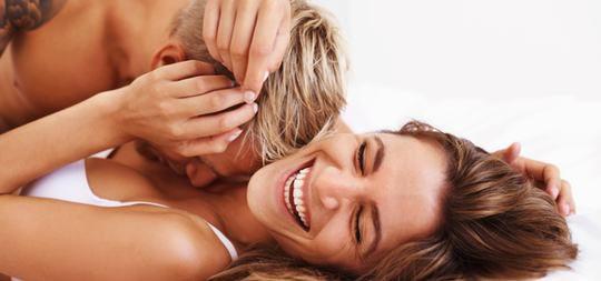 La complicidad de la pareja mejora el sexo