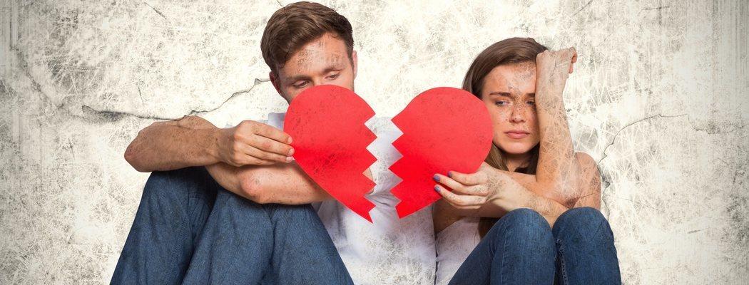 Cómo saber cuándo una relación no tiene futuro