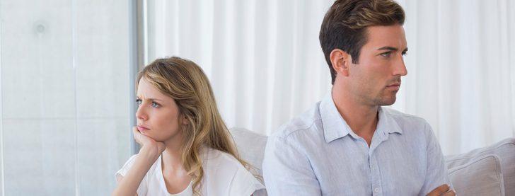 Las discusiones en pareja: kit de supervivencia