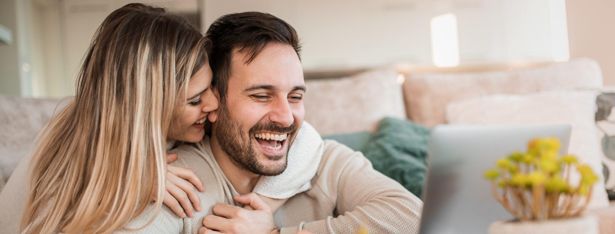 Cómo sobrellevar la cuarentena en pareja