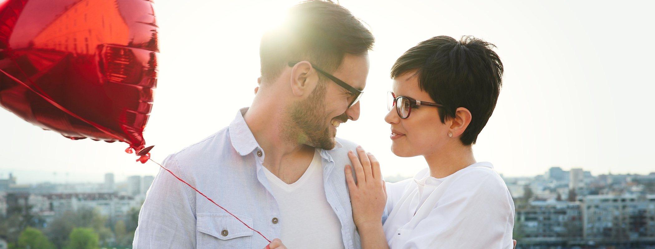 5 planes para celebrar San Valentín en tiempos de coronavirus