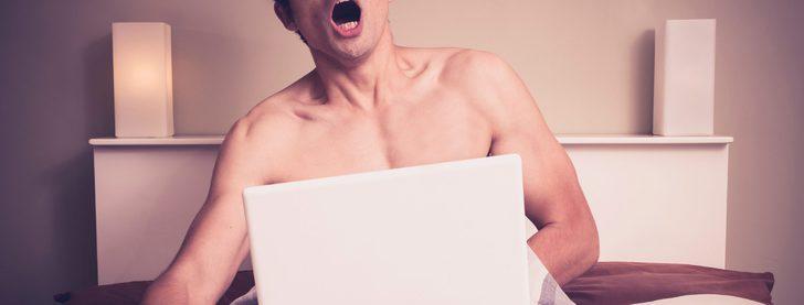 Sexting: envío de imágenes o vídeos eróticos principalmente desde teléfonos móviles