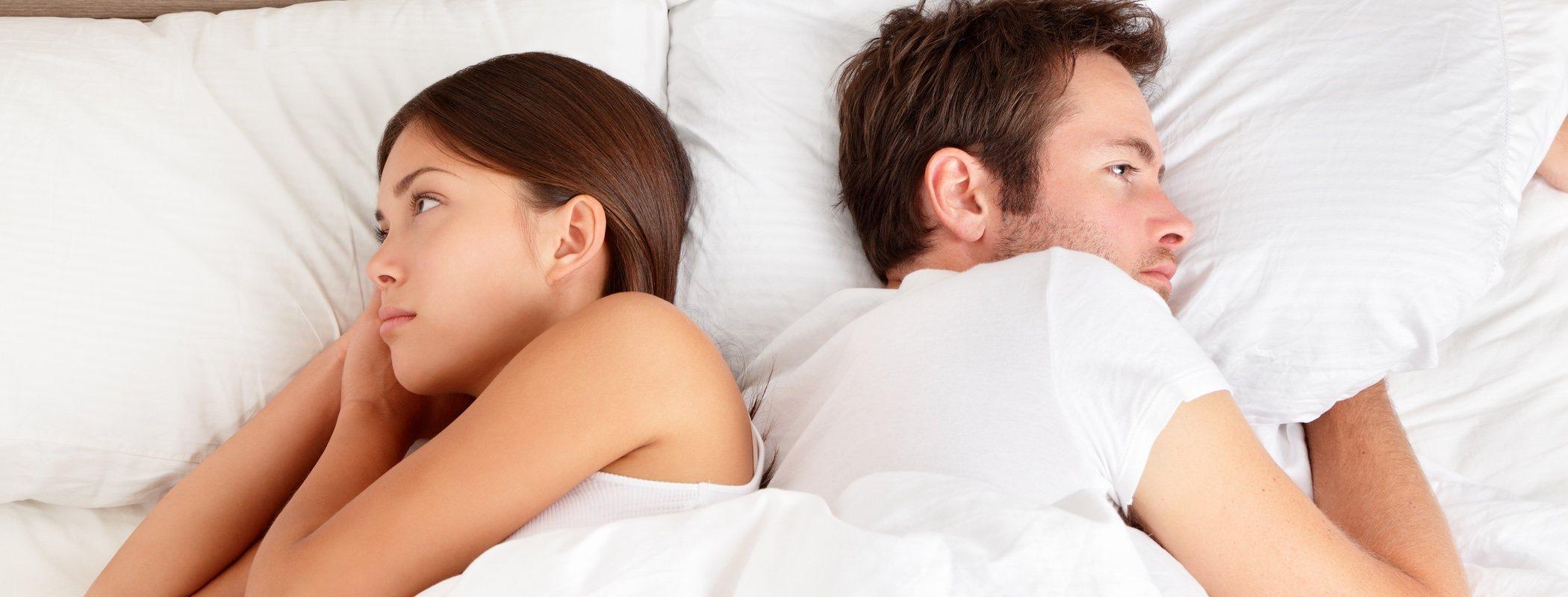 ¿Sexo doloroso? Recupera tu salud sexual