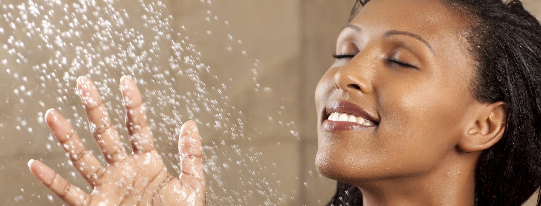 La ducha vaginal, una práctica poco recomendable