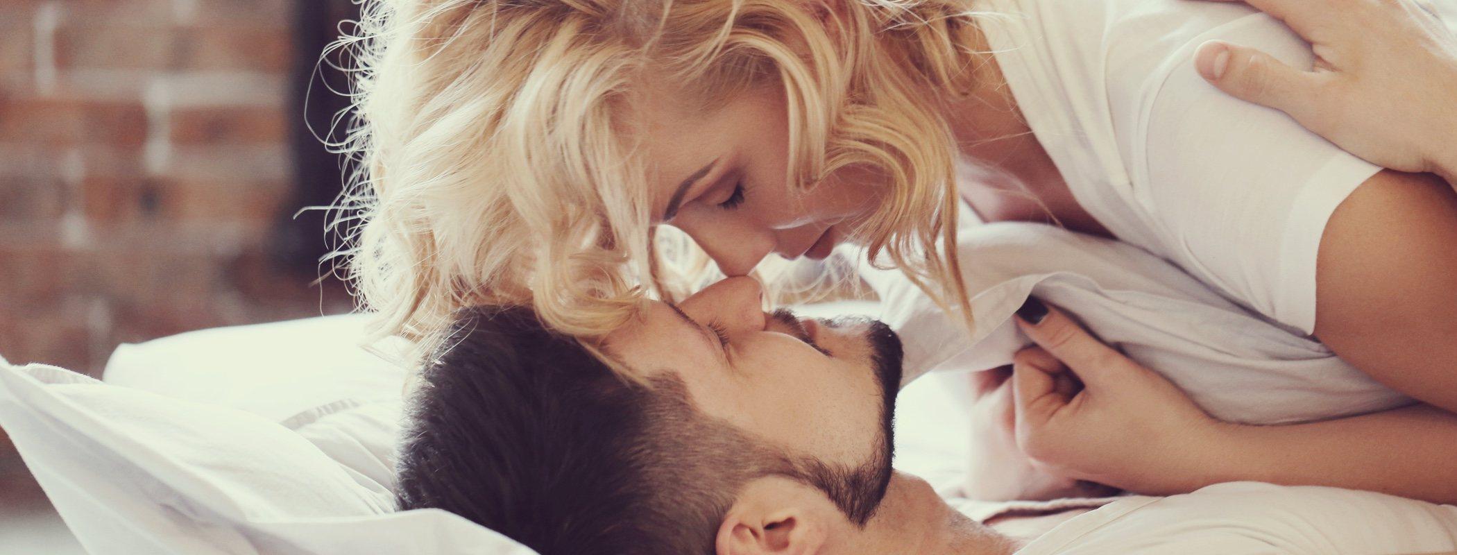 Sexo en la primera cita: ¿a favor o en contra?