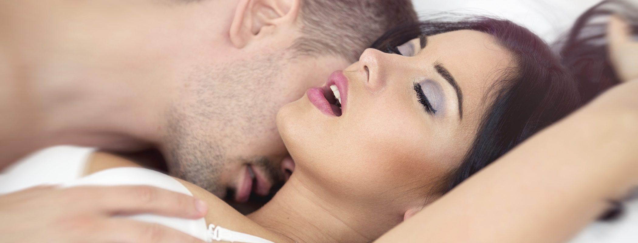 La eyaculación femenina