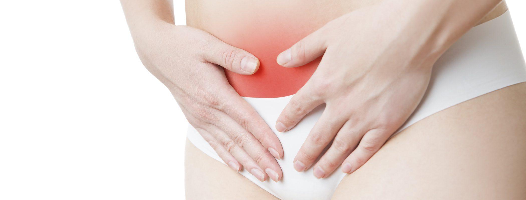 Causas y tratamiento del dolor menstrual