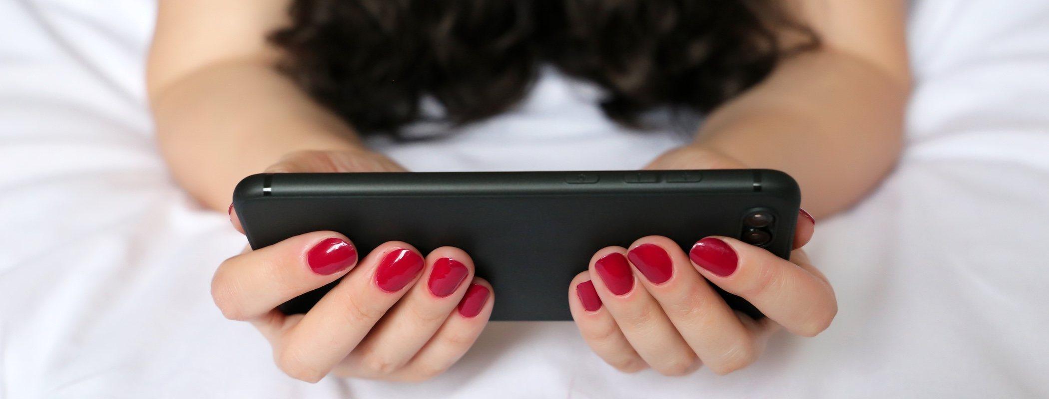 Porno para mujeres: placer con vídeos eróticos