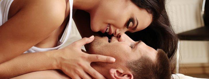 Cómo seducir a un hombre en la cama