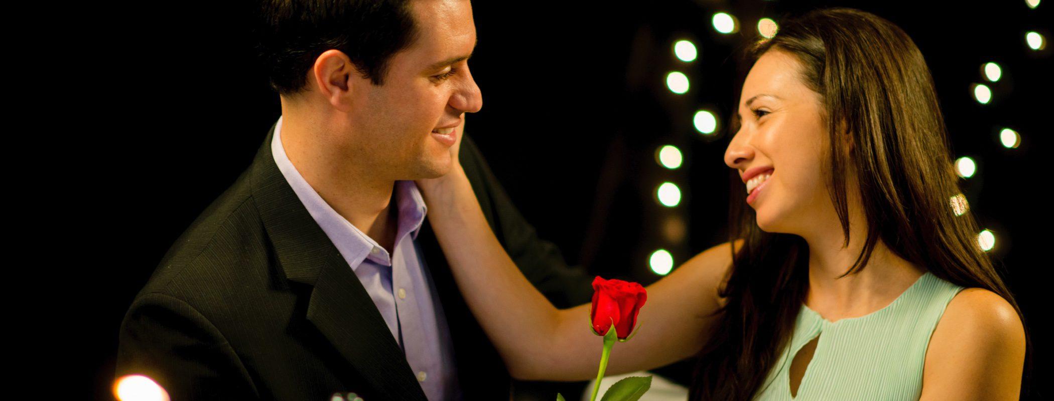 El San Valentín más romántico: organiza una cita inolvidable