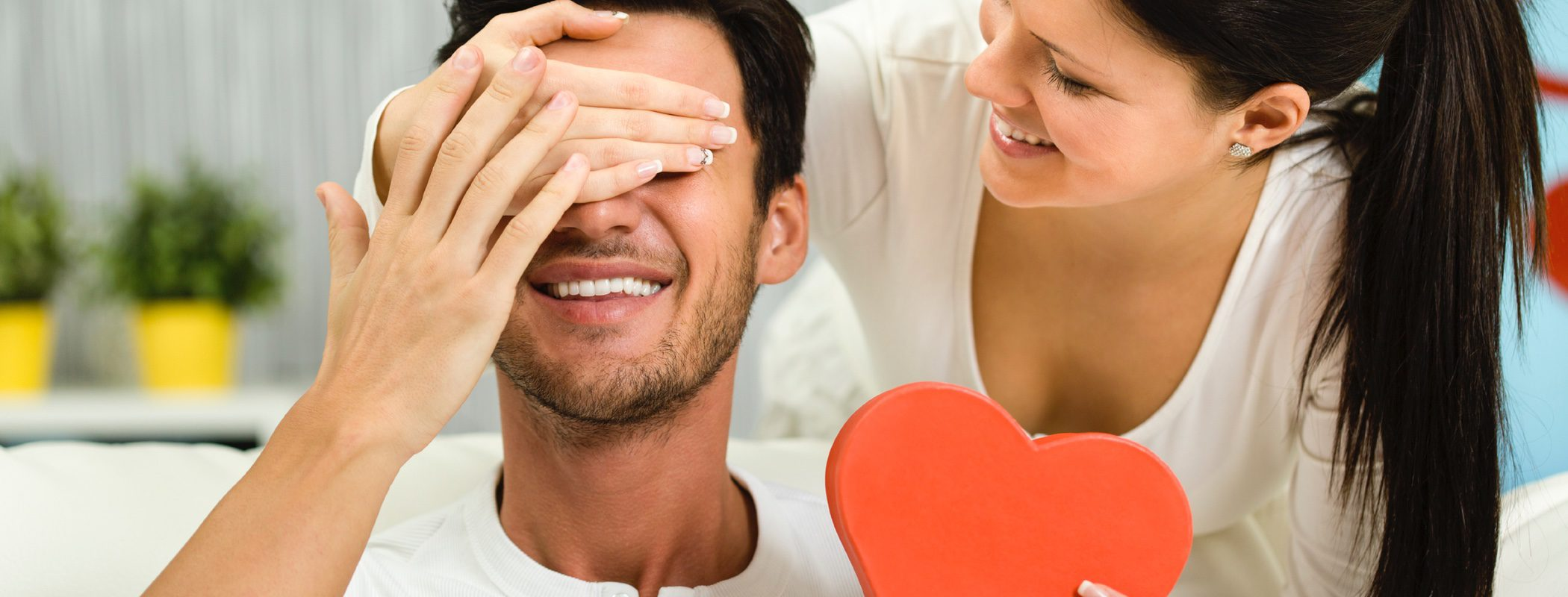 San Valentín low cost: amor a precio reducido